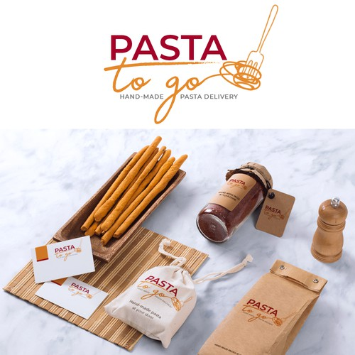 Pasta To Go