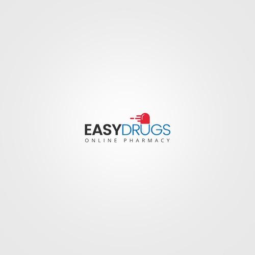 Online Pharmacy app logo