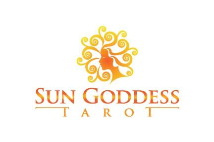 Sun Goddess Tarot needs a new logo