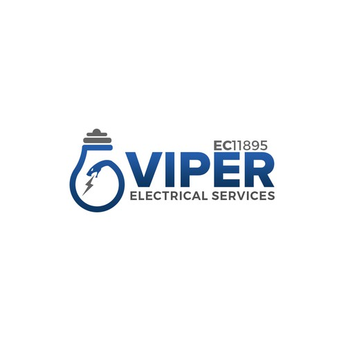 Logo - Viper Electrical Services