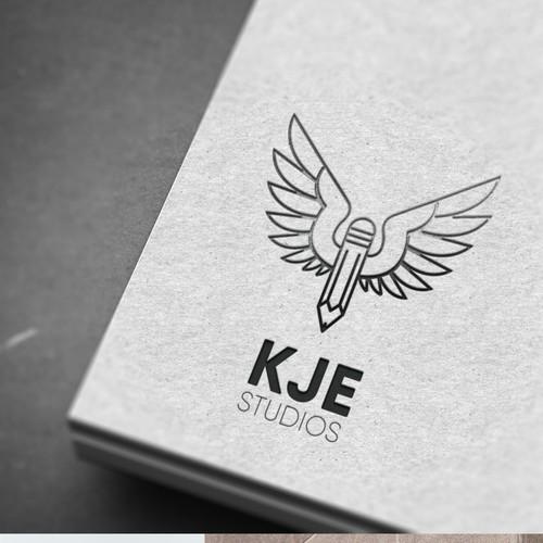 Logo for KJE Studios