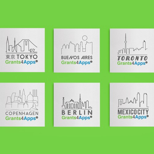 Grants4Apps City Skylines