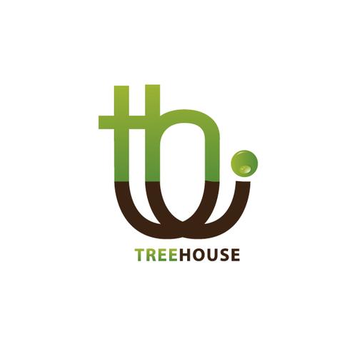 Logo Design for TreeHouse Co.