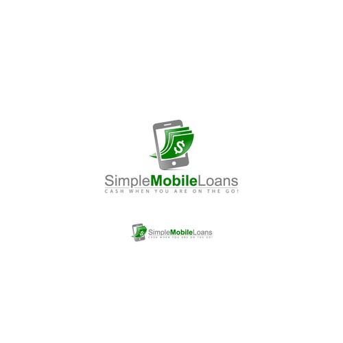 logo for Simple Mobile Loans