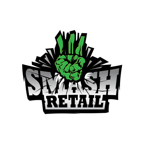 SMASH RETAIL