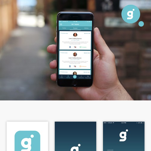 Gigit App