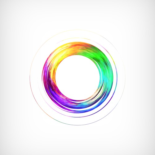 Design that Conveys Practical Magic - Ring of Colors