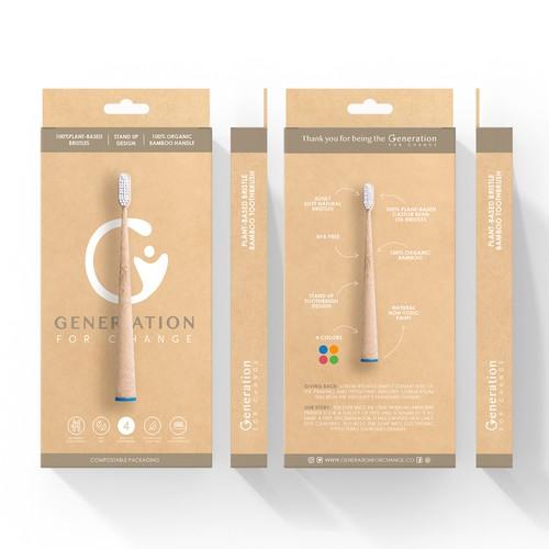 G4C Packaging Design