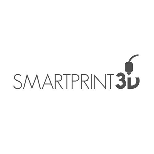 Logo Design - 3D Print Company