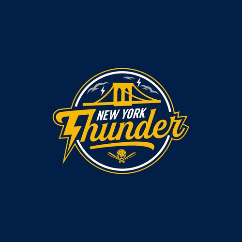 New York Thunder