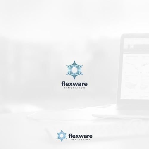Logo for Flexware Innovation