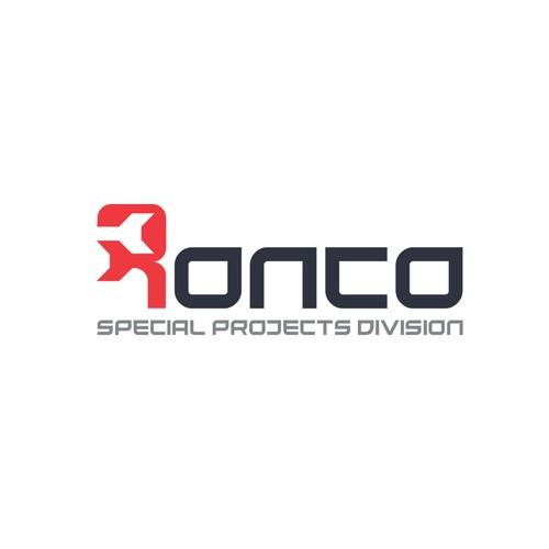 General Contractors Logo Design