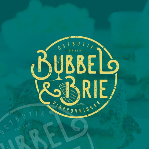 Bubbel&Brie