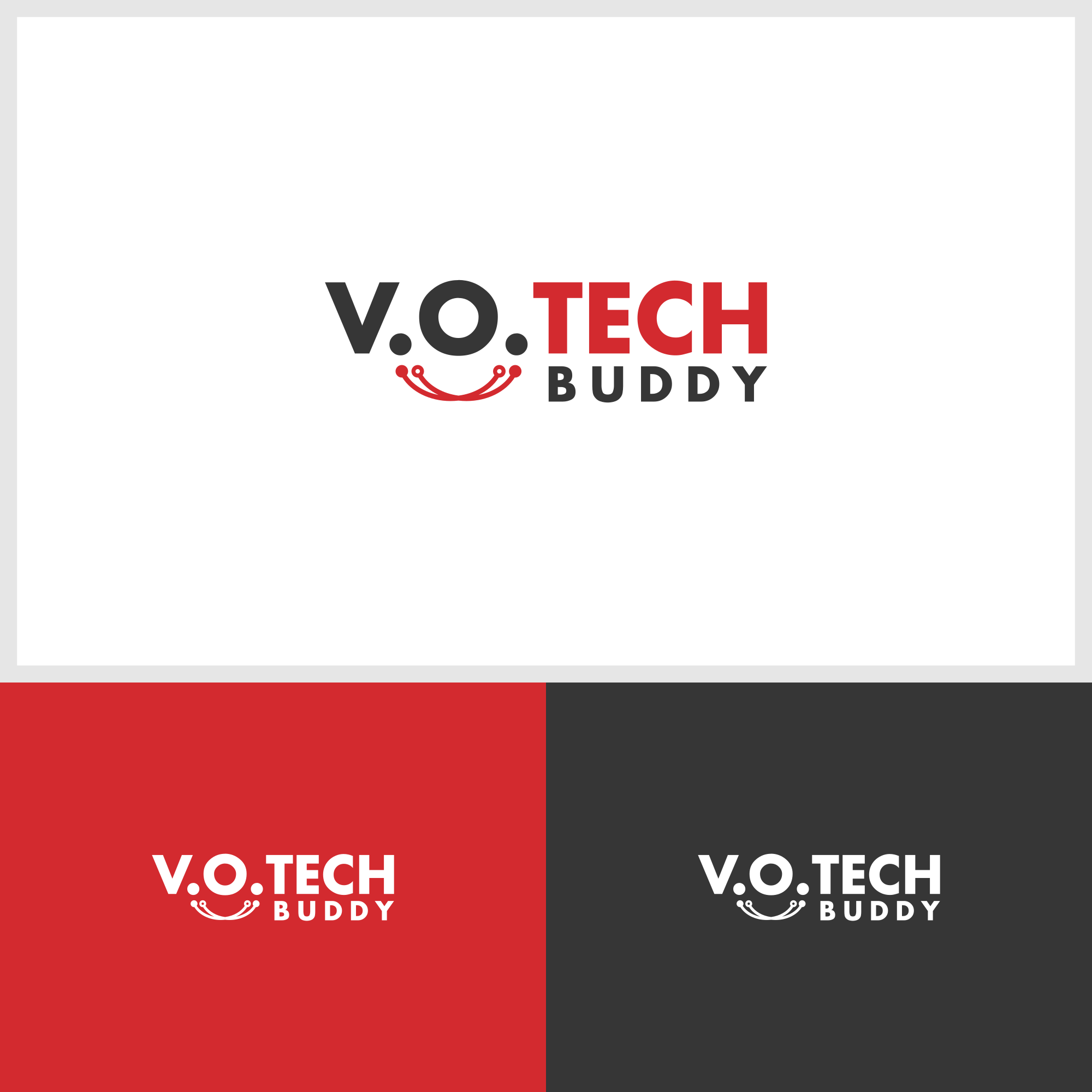 I need a kick-ass logo for my Voice Over support business!