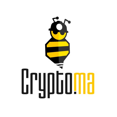 Logo for the Crypto Miners Association