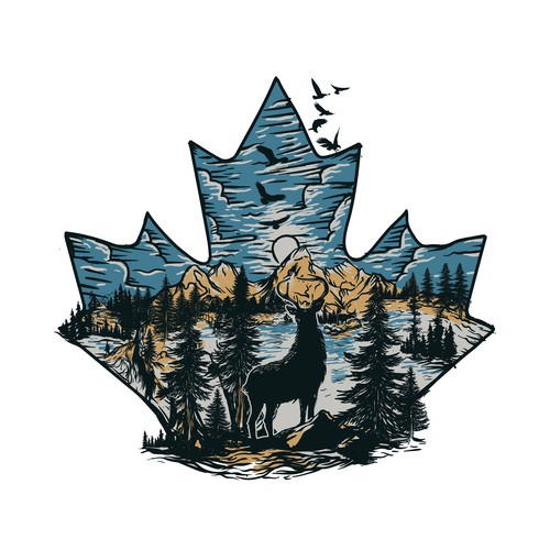 Canadian Outdoor