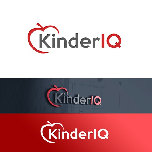Logo for kids learning tests