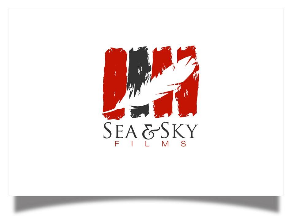 Sea and Sky Films needs a new logo