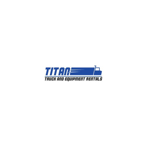 TITAN truck and equipment rentals
