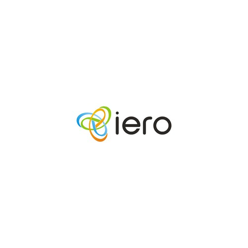 Technology Company Logo Concept