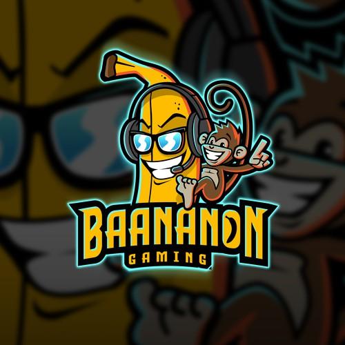 Baananon Gaming
