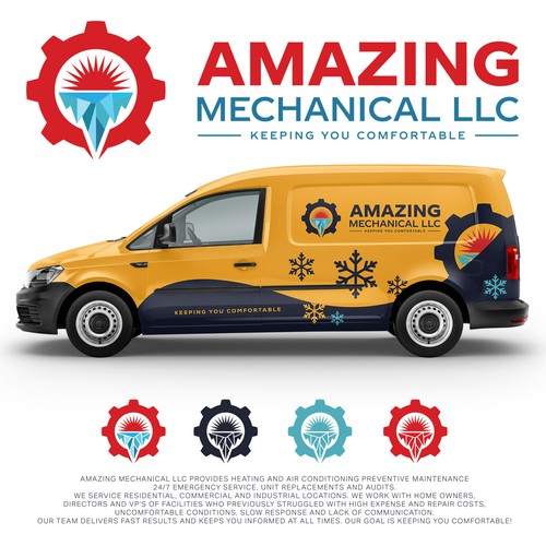 Amazing Mechanical LLC