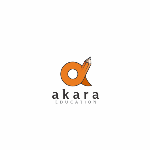 Logo design for AKARA EDUCATION