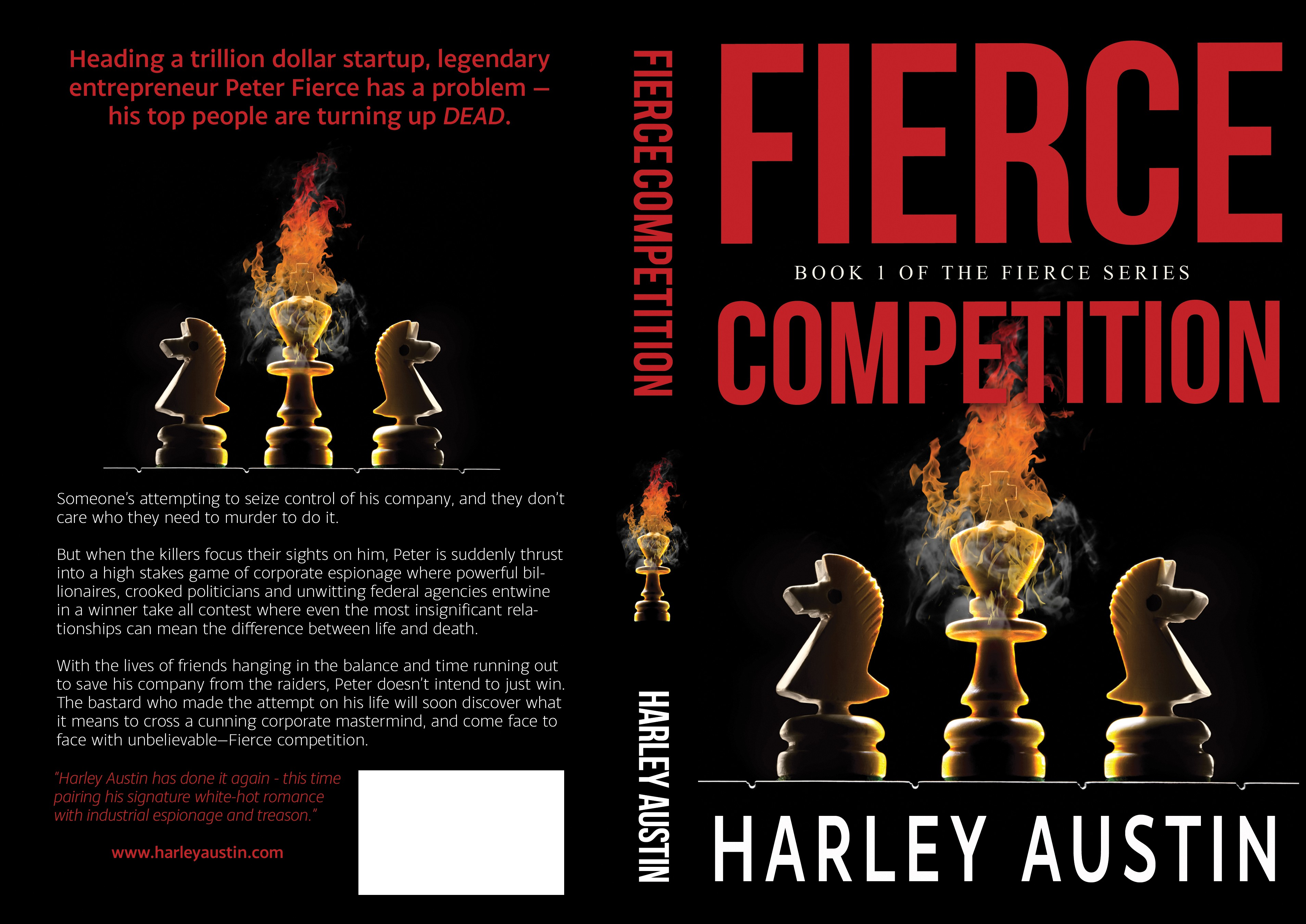 Fierce Competition