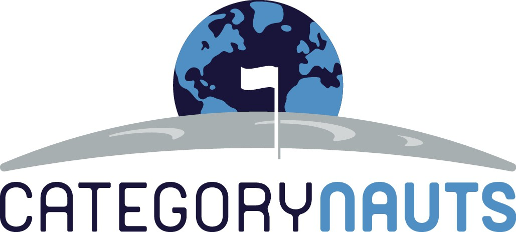 A powerful logo to inspire CEOs to discover, develop and dominate their software categories.
