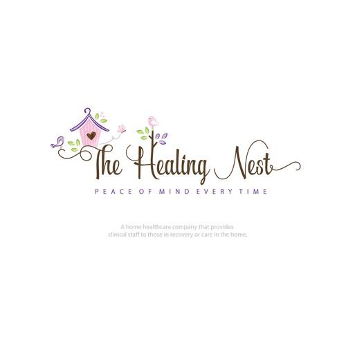 Home Healthcare Company Logo