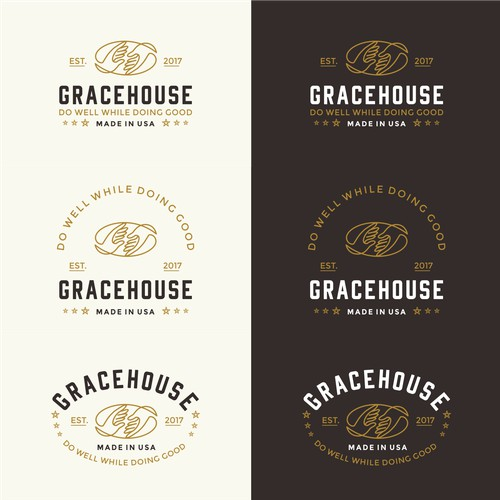 GRACEHOUSE