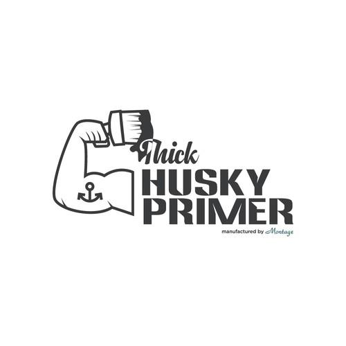 Thick Husky Primer
