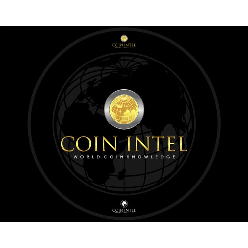 New logo wanted for Coin Intel
