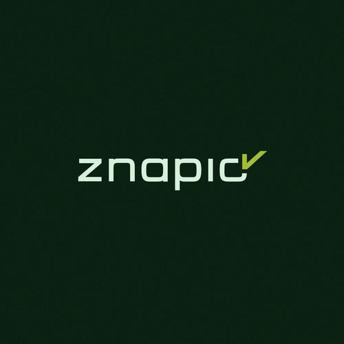 «Znapio» logo