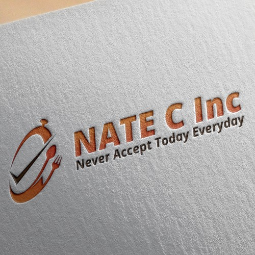Logo for Nate C Inc