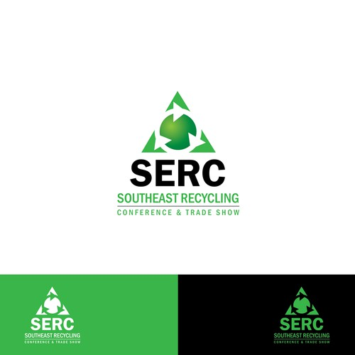 Recycling Conference needs new logo.