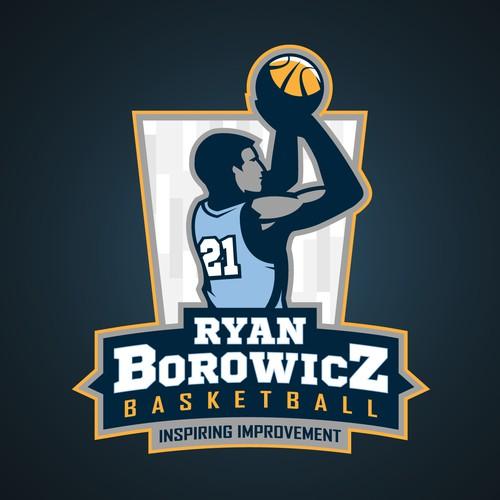 Ryan Borowicz Basketball