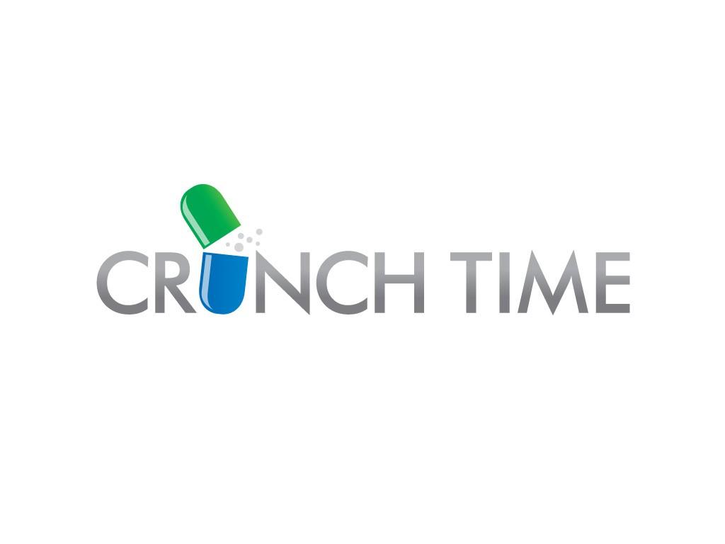 logo for CrunchTime