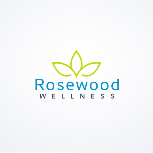 Wellness logo redesign