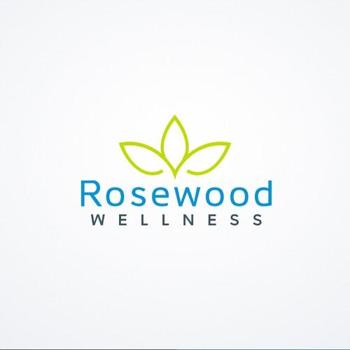 Wellness logo redesign