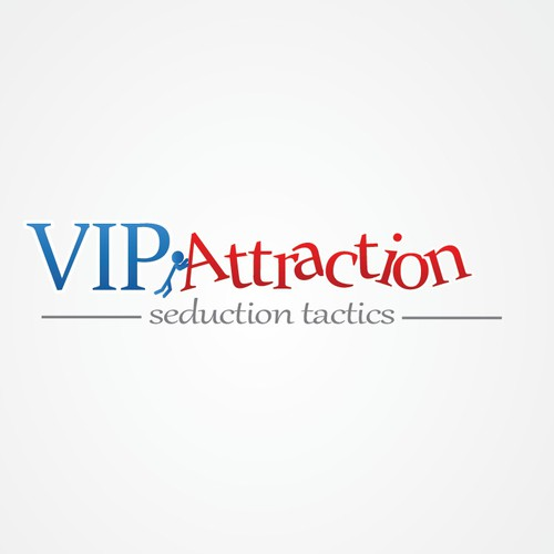 SeductionTactics   (VIP Attraction) needs a new logo
