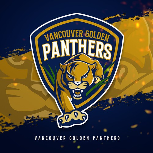 Vancouver Golden Panthers