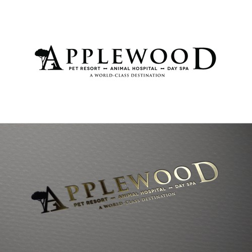Applewood Pet Resort & Animal Hospital