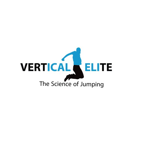 Logo Design for Athlete Company