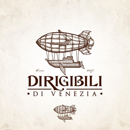 Dirigibili di Venezia