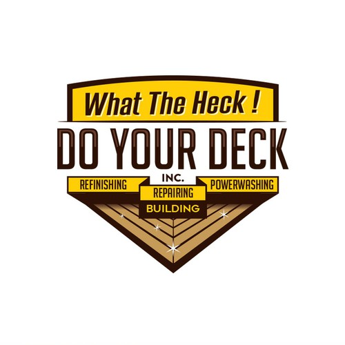 What the Heck ! Do Your Deck