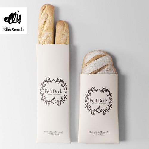 Logo Design for Bakery