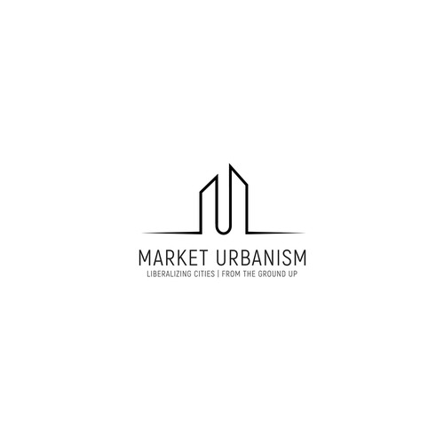 Logo for an urbanistic  website