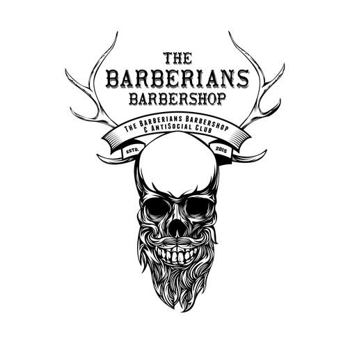 Barberians Barbershop