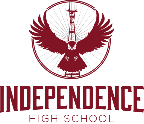 Help the SF Independence High School hawks soar to new heights!!